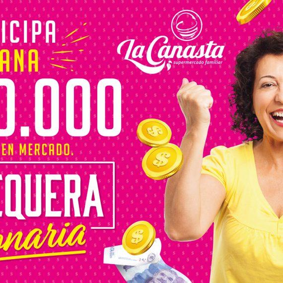La Canasta - Agencia Publicity