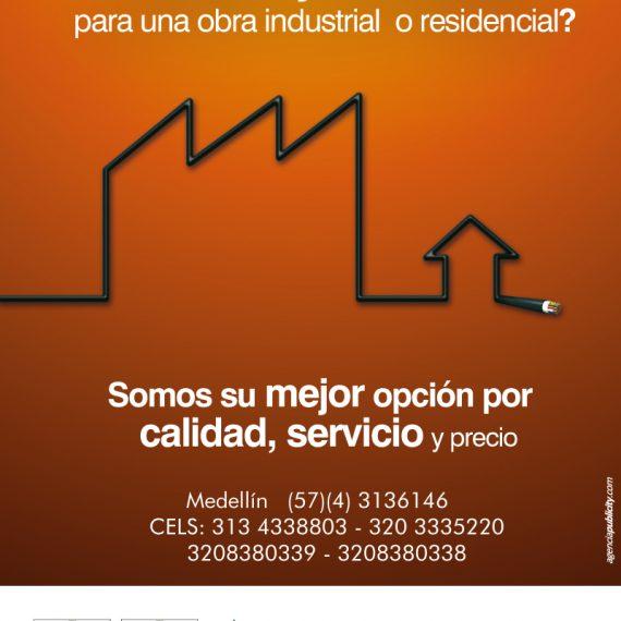 Nexans - Agencia Publicity