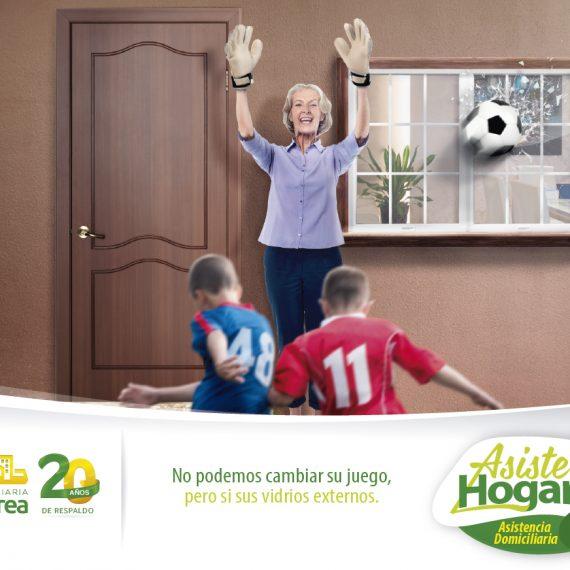 Ruiz Perea - Publicity